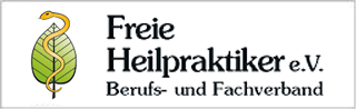 Externer Link zu: Freie Heilpraktiker e.V.