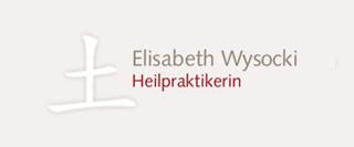 Chinesische Medizin Wysocki Logo